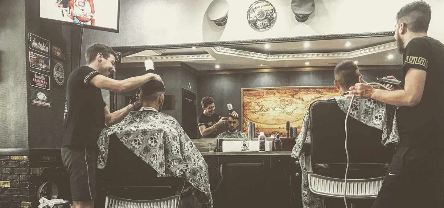 This Ħaż-Żabbar Barber Shop Is THE Place To Go! ✂️